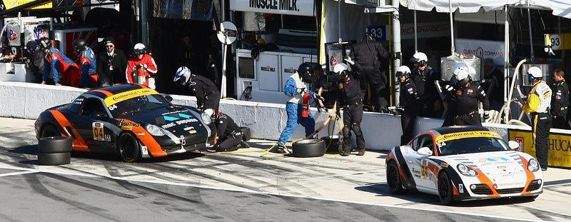 Autometrics Motorsports Daytona 2014