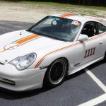 2004 Porsche 996 GT3 Cup