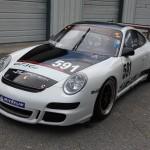 2009 Porsche 997 GT3 Cup