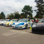 CMP PCA Club Race 2012