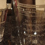 Fernando Pena Finishes 2011 IMSA GT3 Cup Challenge Platinum Championship 2nd in Driver Points