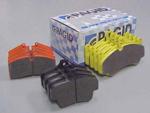 Pagid Break Pads