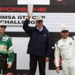 Success at Montreal for Colours Inc Autometrics Motorsports