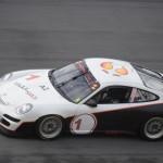 2008 Porsche GT3 Grand Am Cup