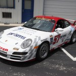 2005 Porsche 997 GS