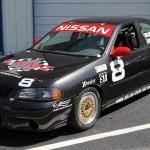 2-Car Nissan Race Team
