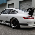 2009 Porsche GT3 Carrera Cup For Sale