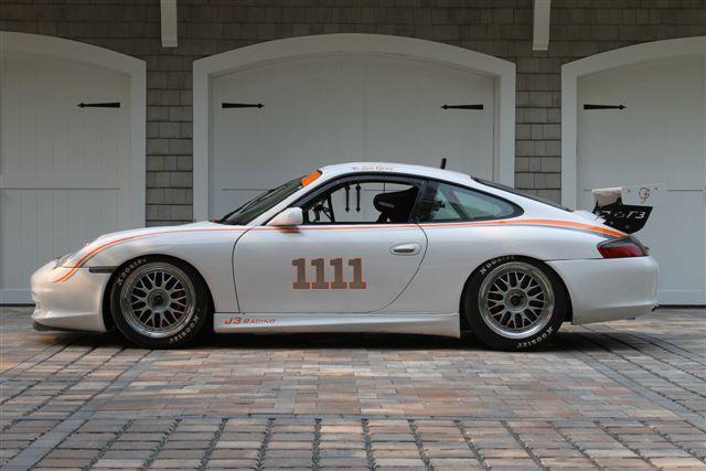 2004 Porsche GT3 Cup For Sale