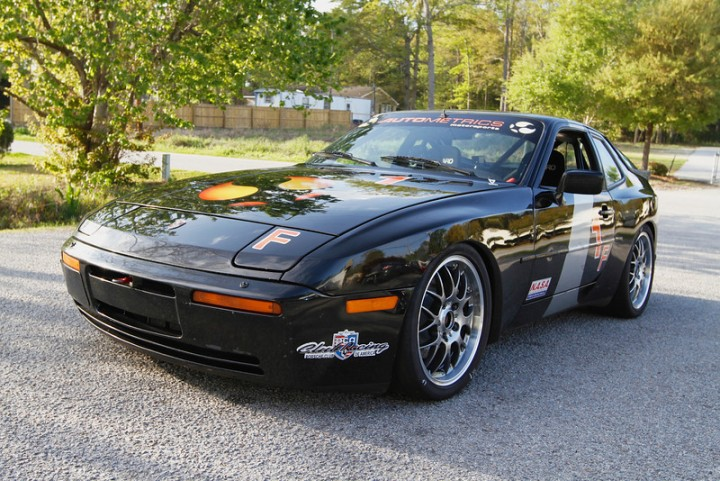 1988 porsche 944 turbo s for sale autometrics motorsports. Black Bedroom Furniture Sets. Home Design Ideas
