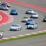 Autometrics Motorsports visits Circuit of the Americas