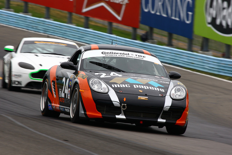 IMSA Watkins Glen June 27-30, 2013 ColourTechSouth DL - 1 266-L