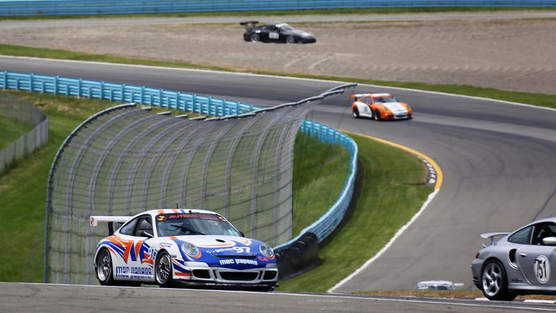 Autometrics Motorsports Watkins Glen PCA