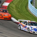 Autometrics Leads the Way at Watkins Glen