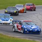 Autometrics Wins at VIR
