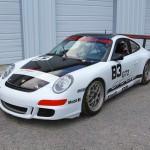 2005.5 997 GT3 Carrera Cup