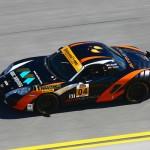 2008 Porsche Boxster Team  Car