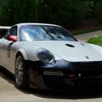 2012 Porsche GT3 Cup
