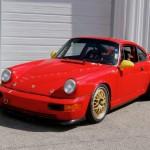 1991 Porsche 964 Euro RS Spec