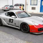 2006 Porsche Cayman S H-Class