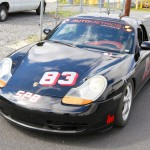 1998 Porsche Spec Boxster For Sale