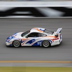 Celebrating 50 years of the 911 at Daytona