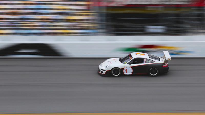 Porsche 911 50th Anniversary HSR Daytona 2