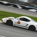 Autometrics Tops Saturday Afternoon Daytona Testing