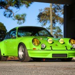 Dialing In a Hot Rod 911