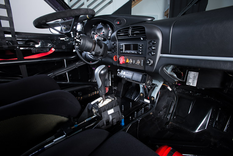 Pca J Class Gt3 Race Car Dash Autometrics Motorsports