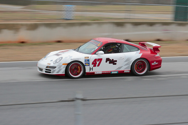 Road Atlanta Charles Price