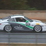 Twelve Turns, Eleven Cars: PCA Road Atlanta