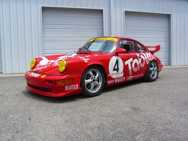 1992 Porsche 964 Carrera Cup For Sale 2-M