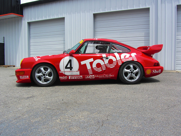 1992 Porsche 964 Carrera Cup For Sale 3-M