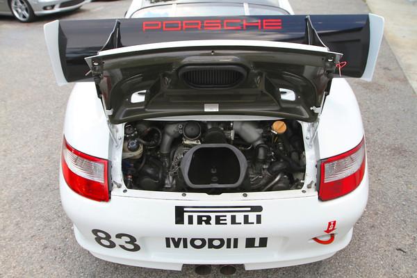 2005 Porsche 997 GT3 Cup For Sale 5