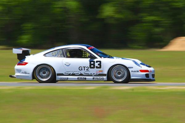 2005 Porsche 997 GT3 Cup For Sale 7