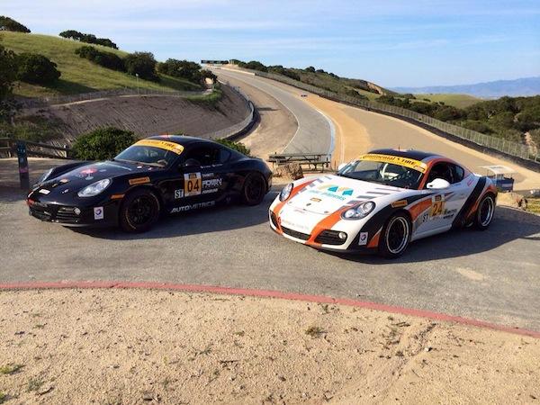 Autometrics Motorsports Monterey 2