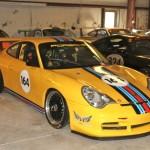 2003 Porsche 996 GT3 Cup