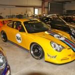2003 Porsche GT3 Cup For Sale 1336