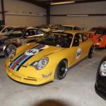 2003 Porsche GT3 Cup For Sale 1337
