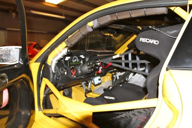 2003 Porsche GT3 Cup For Sale 1338