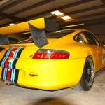 2003 Porsche GT3 Cup For Sale 1341