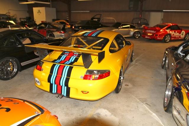 2003 Porsche GT3 Cup For Sale 1342