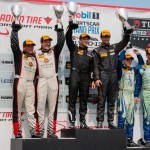 Autometrics Motorsports Wins at IMSA Bowmanville