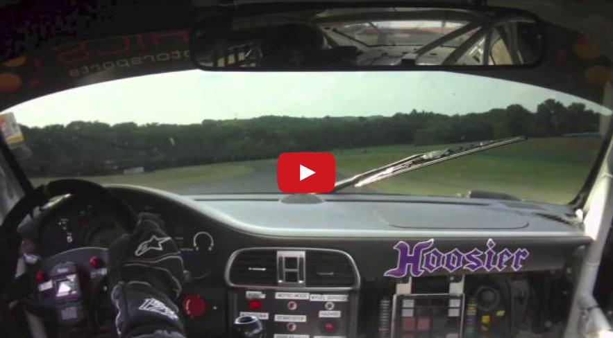 In Car Video, PCA, VIR, Cory Friedman