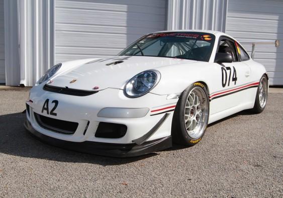 2006 Porsche GT3 Cup