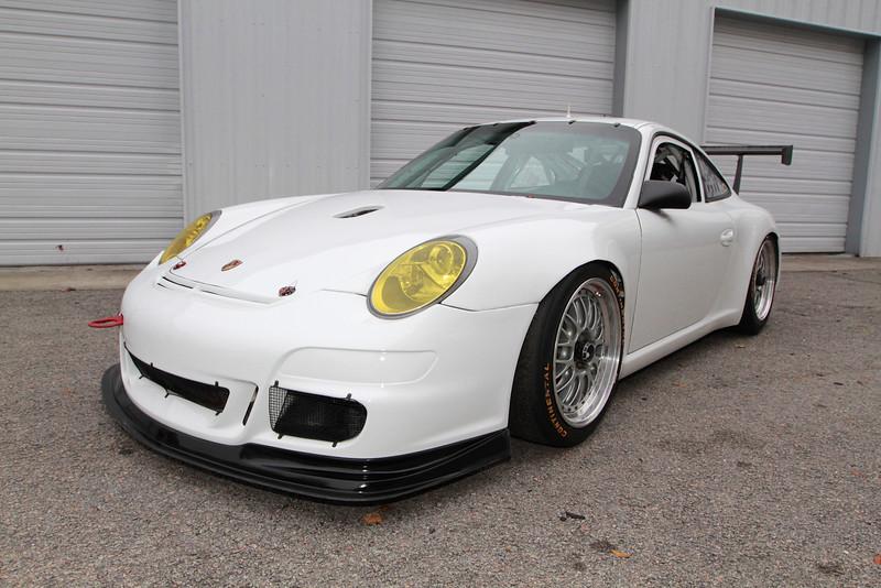 2006 porsche 997 grand am gt3 cup autometrics motorsports. Black Bedroom Furniture Sets. Home Design Ideas