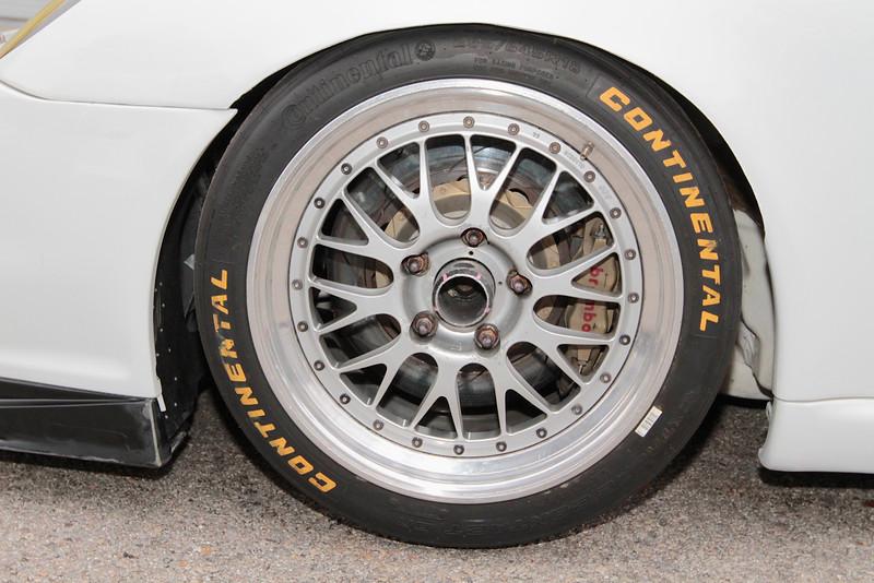 206 Porsche GT3 Cup 2234