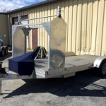 Featherlite Open Trailer For Sale