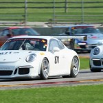 Road America PCA 2015 Photo Gallery