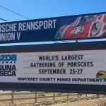 Rennsport Reunion V Photo Gallery